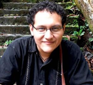 Miguel Cordova Colome (Messico)