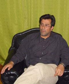 Rodrigo Jara Reyes (Cile)
