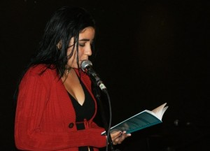 Yuliana Marcillo Miraba (Ecuador)