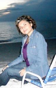 Ana Cecilia Blum (Ecuador)