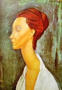 Amedeo Modigliani (Italia)