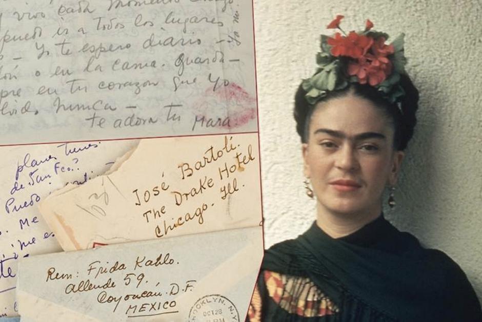 Frida Kahlo Mexico Centro Cultural Tina Modotti Caracas
