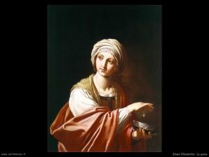 Elisabetta Sirani (Bologna, 1638–Bologna, 1665)