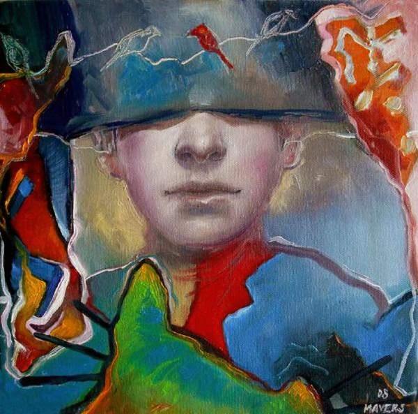 Laura Mavers argentina latino america pittura italia cctm arte amore cultura bellezza poesia miglior sito letterario miglior sito poesia