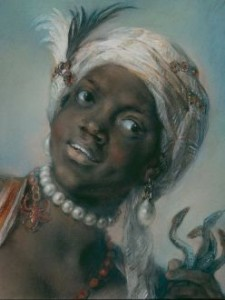 rosalba carriera africa