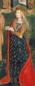 Pinturicchio aka Bernardino di Betto Betti (Perugia, 1452 -Siena, 1513)