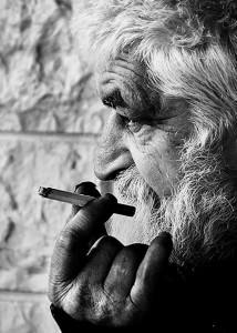 Giuseppe Ungaretti (Italia)