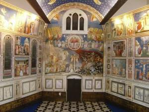 Giotto (Vespignano, 1267 circa – Firenze, 1337)