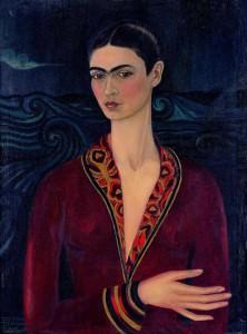 Frida Kahlo (Mexico)