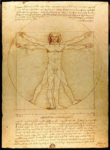 Leonardo da Vinci (Vinci, 1452 – Amboise, 1519)