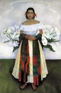 Diego Rivera, Ritratto di Dabi