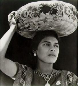 Tina Modotti Mexico, 1929