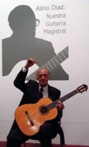 Alirio Diaz (Venenzuela)