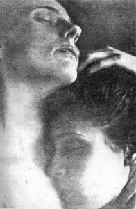 Tina Modotti e Pepe Quintanilla