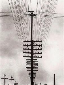foto di Tina Modotti, Messico, 1924c
