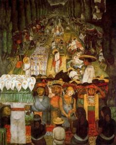 Diego Rivera (México)