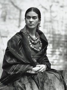 frida kahlo ph edward weston