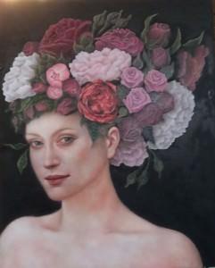 Sara Calcagno (Italia)