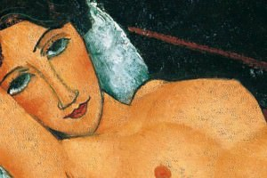 Amedeo Modigliani Pablo Neruda Chile