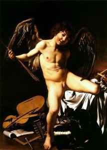 Michelangelo Merisi aka Caravaggio (Milano, 1571 – 1610)