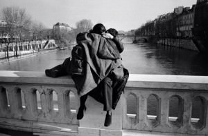 Edouard Boubat paris
