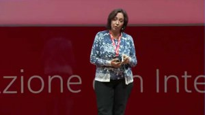 IoEtalks 2015 Roma - Flavia Marzano