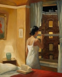 Sally Storch cesare pavese