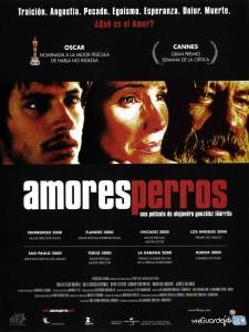 Alejandro González Iñárritu (Messico)