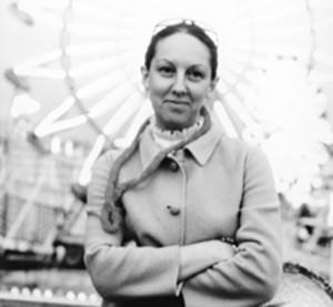 Carla Lonzi (Italia)