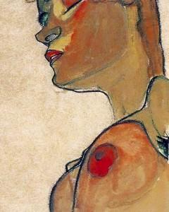 Egon Schiele sibilla