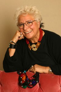 Angela Caputi (Italia)