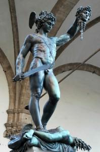Benvenuto Cellini (Firenze, 1500 – Firenze, 1571)