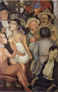 Diego Rivera (Messico)