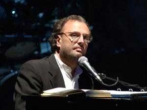 Ivano Fossati (Italia)