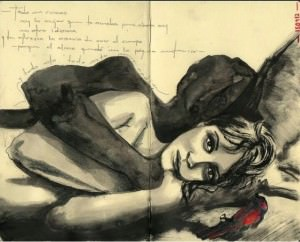 Alfonsina Storni (Argentina)