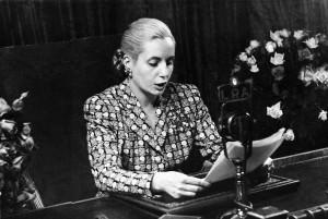Eva Duarte de Perón (Argentina)