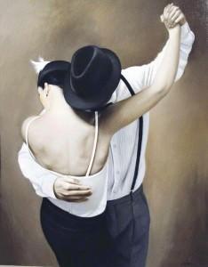 Jorge Botero Luján tango