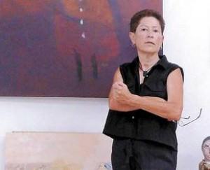 María Eskenasy (Guatemala)
