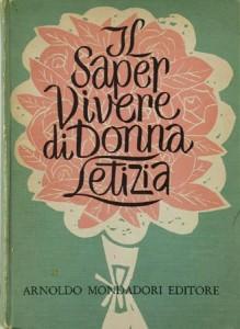 Colette Rosselli aka Donna Letizia (Italia)