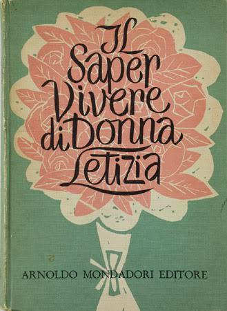 single zitella saper vivere rosselli donna letizia