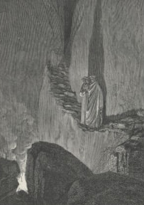 Dante Alighieri (Firenze, 1265 -Ravenna, 1321)