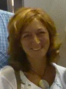 Letizia Frigerio (Italia)