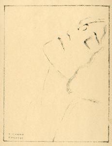 Fernand Khnopff y