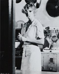 Jessica Lange leyton
