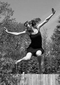 Mary Anne McNeney sport