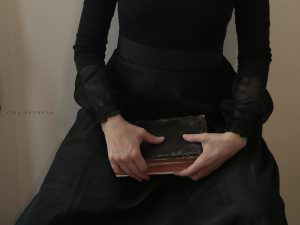 María Montero Zeledón  (Costa Rica)