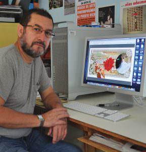 Elias Adasme (Cile)
