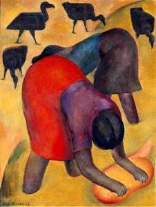 Diego Rivera (Messico)