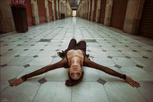 claudio cavallin turin ballerina project2014