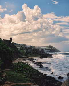 seconda Antologia di poesia portoricana